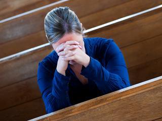 Paus wilde gezamenlijk gebed voor Nederland en België