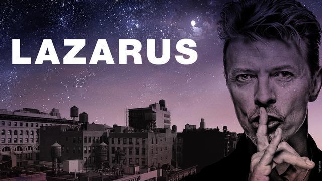 Bezoek Lazarus vanaf 24,15 euro met 20 euro voordeel per ticket