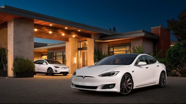 Tesla-topman Musk kondigt einde van Model S en Model X 75D aan