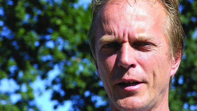 Brabant Bokaal voor Peter Dictus uit Zundert