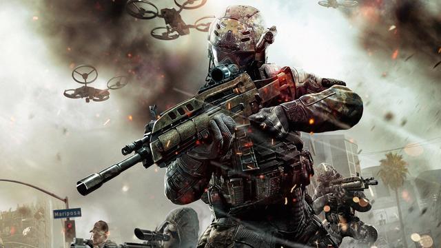 Review: Call of Duty: Black Ops 3 speelt vertrouwd met verrassend verhaal