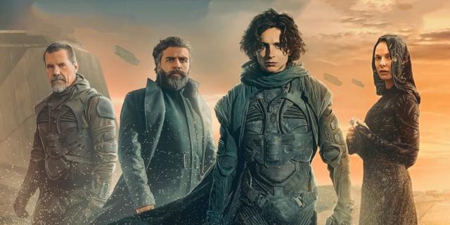 Warner Bros blijft alle nieuwe films in Nederlandse bioscopen uitbrengen