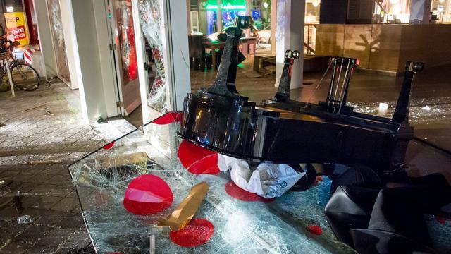 Haagse theater de Vaillant krijgt duizenden euro's voor reparaties