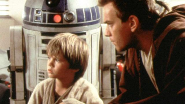 Star Wars-acteur Jake Lloyd lijdt aan schizofrenie
