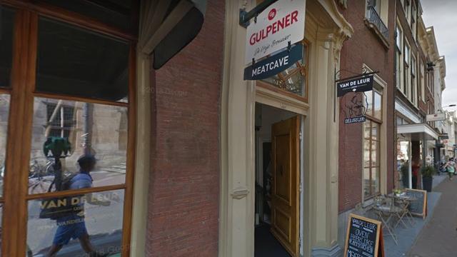 Grandcafé Van de Leur sluit definitief de deuren