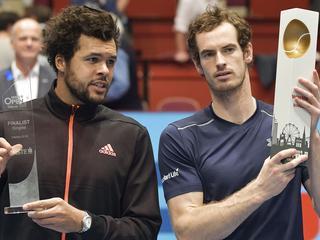 Britse nummer twee van wereld boekt derde toernooizege op rij