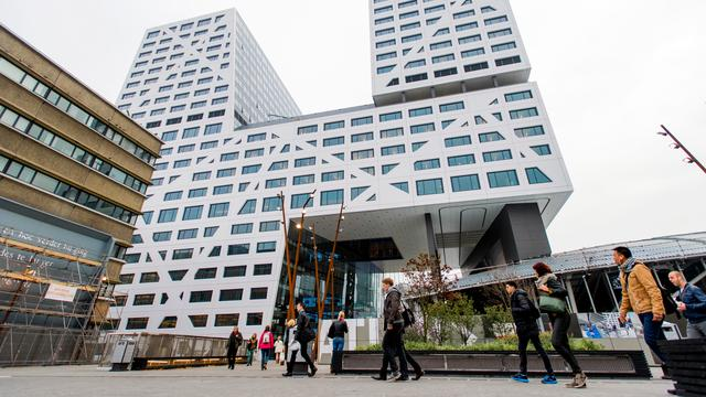 Bond van Wetsovertreders wil Utrechtse gemeenteraad in