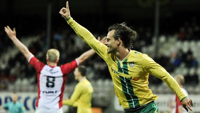 Bekijk de samenvatting van FC Emmen-Fortuna Sittard