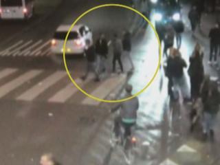 Politie op zoek naar bestuurder witte taxi en inzittenden witte Fiat 500