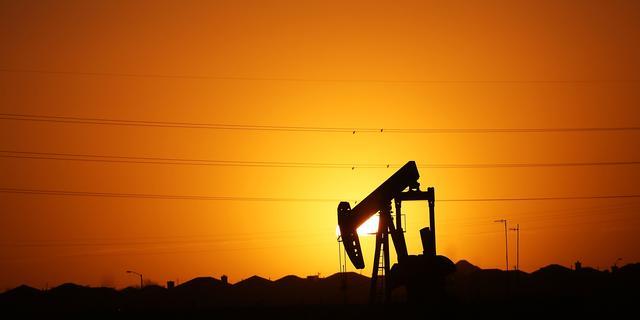 Olieprijzen in de lift door onrust Iran