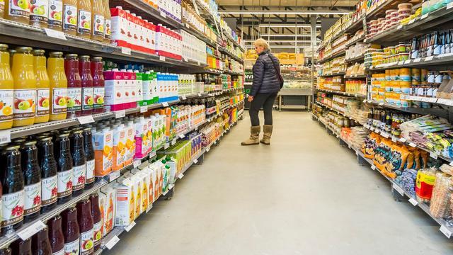 Meningen zijn verdeeld over tweede supermarkt Dinteloord