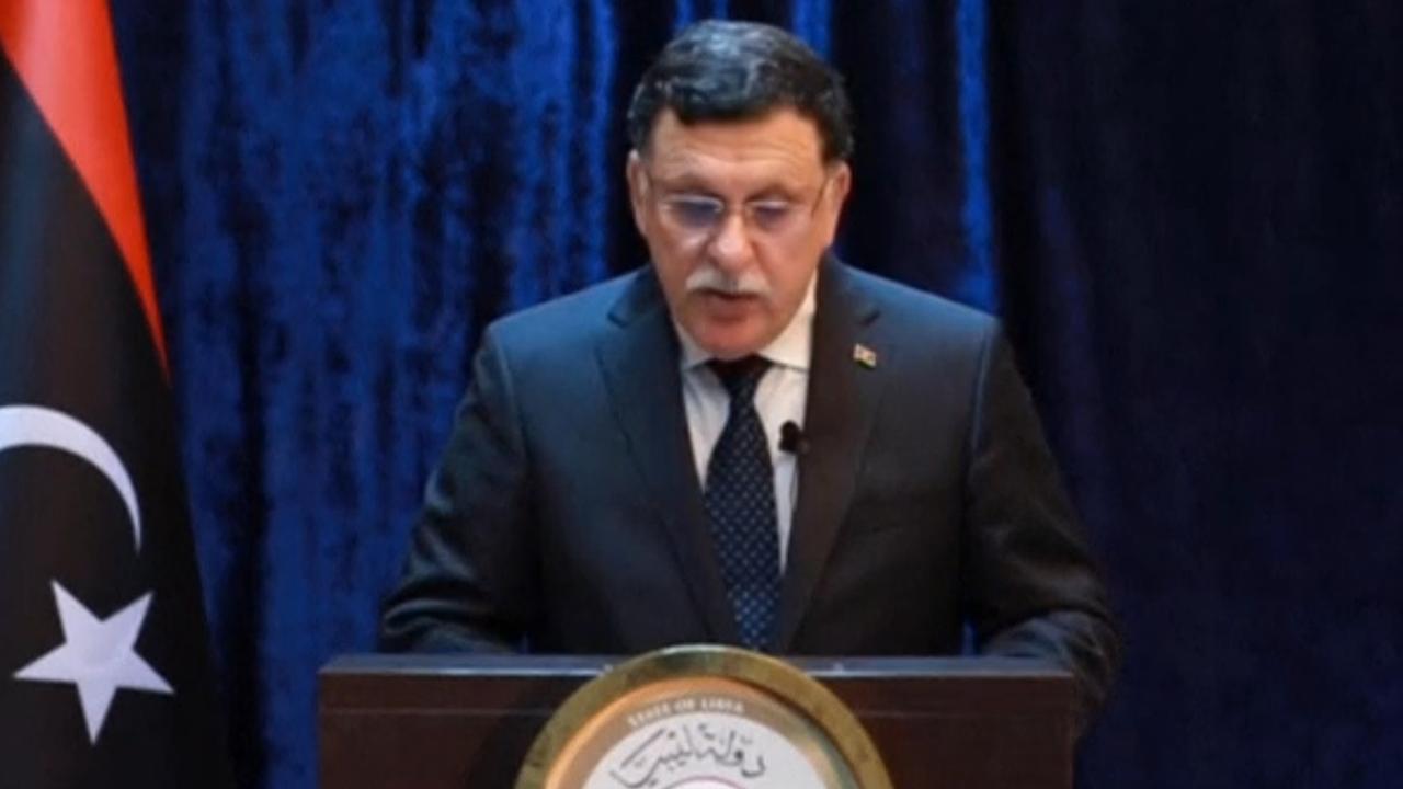 'IS ernstige verliezen geleden door bombardementen VS in Libische stad Sirte'