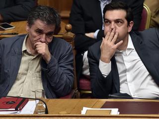 Stap volgt op goedkeuring door Grieks parlement