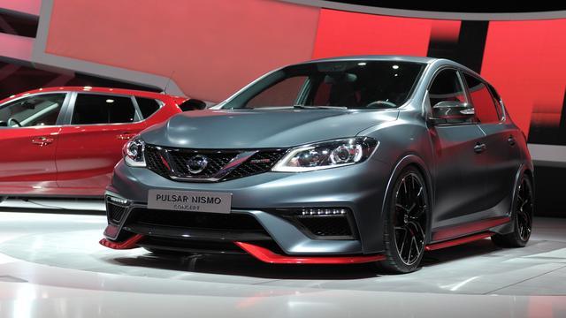 'Nissan stopt met dieselmotoren in Europa'