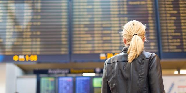Hoe krijg je vergoeding na een vertraagde vlucht?