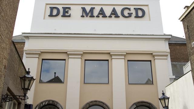 Concrete Valley wint ondernemersprijs van Aangenaam Bergen op Zoom