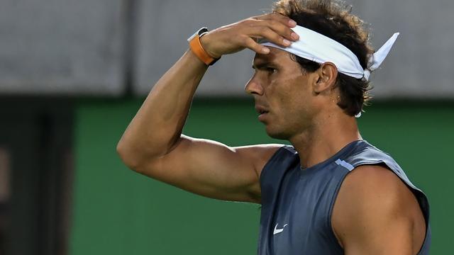 Nadal speelt toch op drie onderdelen in Rio