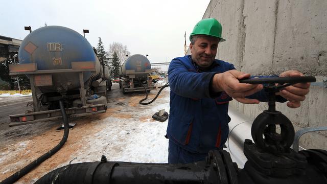 'Turks-Russische energieprojecten gaan gewoon door'