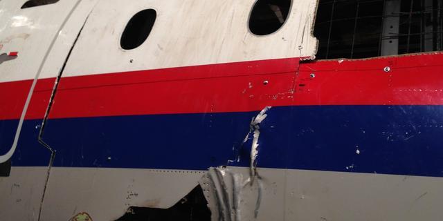 Australische families klagen Malaysia Airlines aan