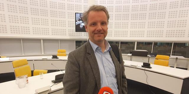 Bleijie ziet vanwege gezondheidsredenen af van lijsttrekkerschap CDA Leiden