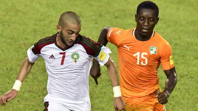 Ziyech wist van tevoren al dat keuze voor Marokko goede beslissing was