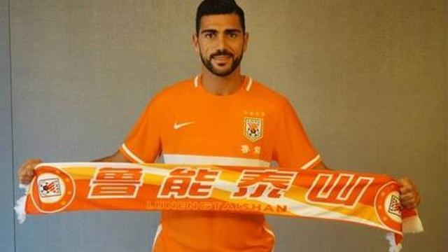 Chinese clubs gaven in 2016 ruim 420 miljoen euro uit aan transfers