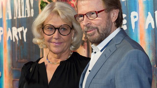 ABBA-gitarist Björn Ulvaeus denkt na over derde Mamma Mia!-film