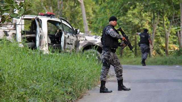 Negen arbeiders vermoord in Brazilië om conflict over sojabonen