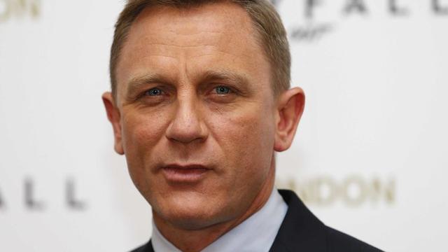 Daniel Craig moet Bond 25-opnames in Jamaica staken na enkelblessure