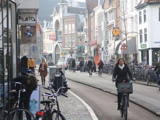 In Amsterdam wordt 38 procent aangeboden door hosts met meer woningen