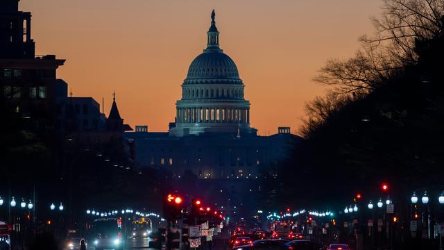 'Witte Huis vroeg topbelegger om advies voor tegengaan beursval'