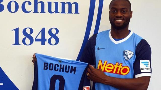 Verbeek haalt Nando Rafael naar VfL Bochum