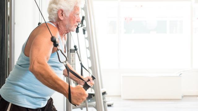 Ouderen met plotselinge lage bloeddruk hebben meer kans op dementie