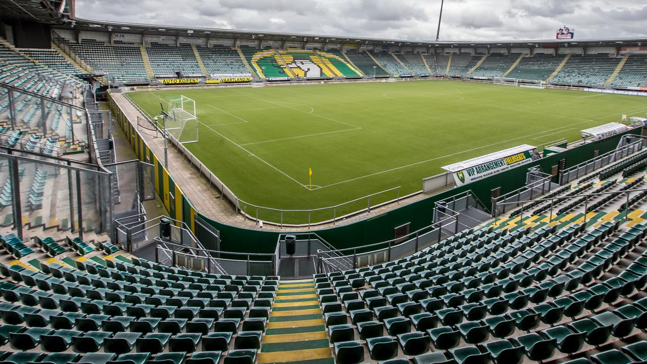 Ado Will Most Likely Switch To Synthetic Turf Next Season Teller Report