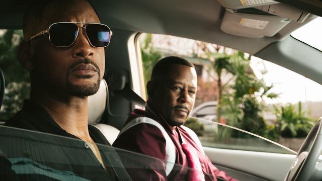 Deze films verschijnen deze week in de bioscoop (week 4)