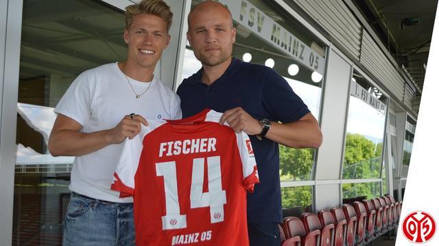 Fischer verlaat Middlesbrough en tekent voor vier jaar bij Mainz