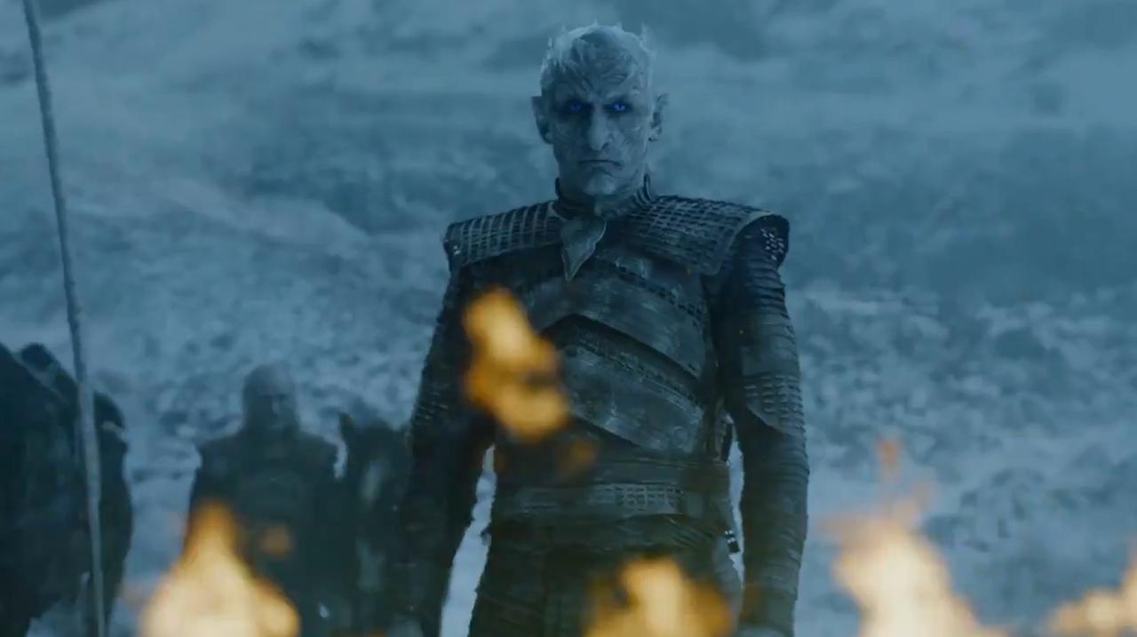 Trailer laatste seizoen Game of Thrones
