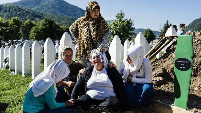 Nieuw document over Srebrenica leidt tot extra vragen over luchtsteun