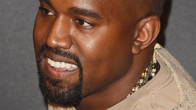 Kanye West maakt zelf cover Rolling Stone