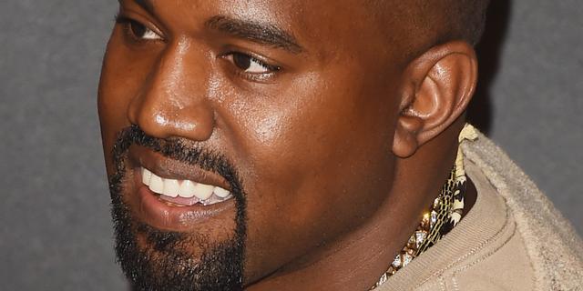 Kanye West kwaad over geruchten contract Puma met Kylie Jenner