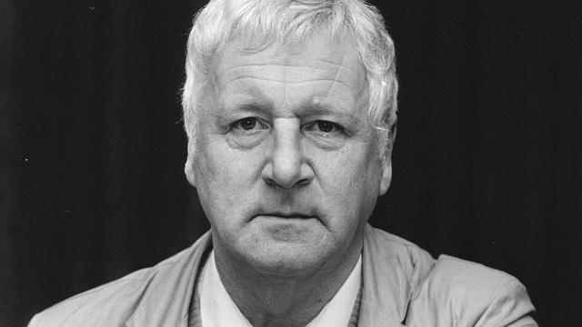 Filmmaker Frans Zwartjes (90) overleden
