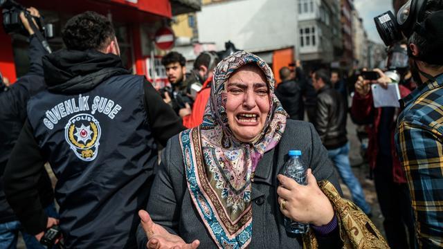 Achtergrond: 'Turkije is hard op weg naar een autocratie'