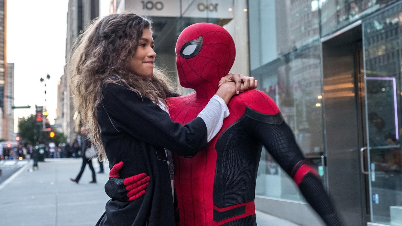Bekijk hier de trailer van Spider-Man: Far Away From Home