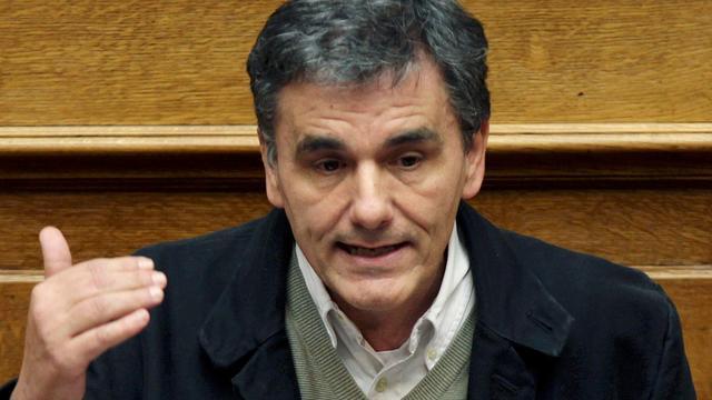 Rotterdammer moet Griekse economie redden