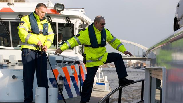 Vier jaar cel voor mensensmokkel op zeiljacht vanuit IJmuiden