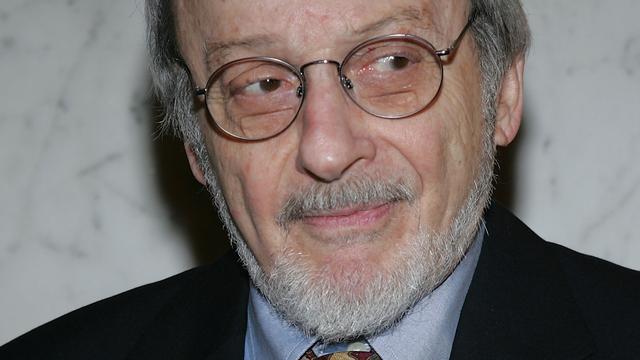 Amerikaanse schrijver E.L. Doctorow overleden