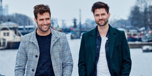 Nick en Simon willen in privéleven niet als duo behandeld worden