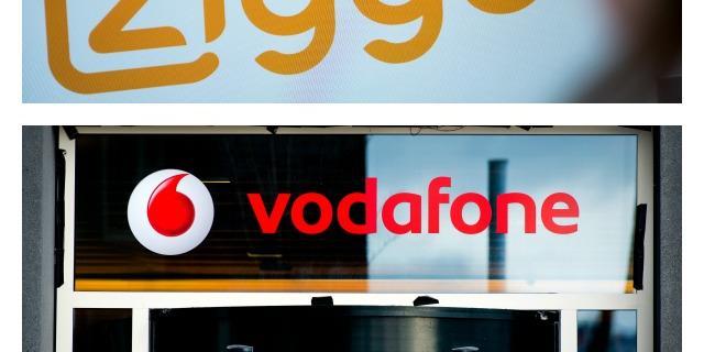 'Fusie Ziggo en Vodafone wordt binnenkort goedgekeurd'