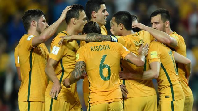Australië dankzij ruime zege op Jordanië verder in WK-voorronde
