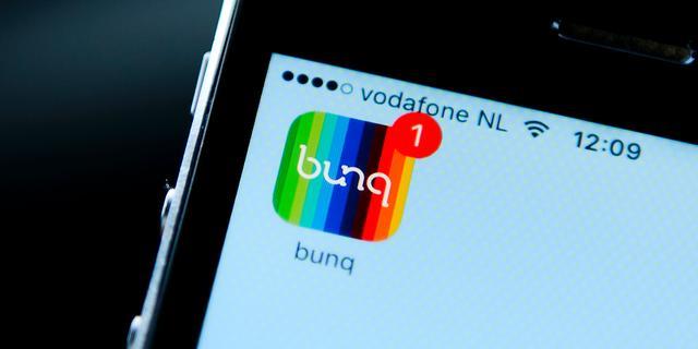 Bunq zet klant op straat wegens 'respectloos gedrag'